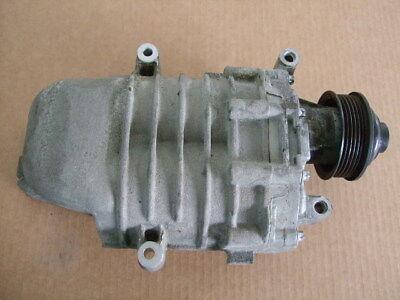 Mercedes Eaton Lader Kompressor CLK 200 W208 R170 SLK W210 W203 1110900980