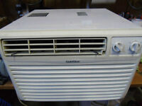 air conditioner, goldstar, danby 8,000 AUGUST IS GONA BE HOT!!