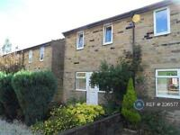 3 bedroom house in Glenfield Place, Sowerby Bridge, HX6 (3 bed)