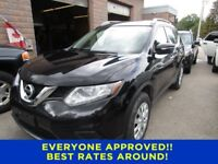2015 Nissan Rogue S Barrie Ontario Preview