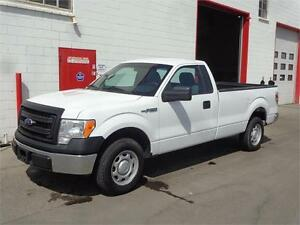 2013 Ford F-150 XL ~ 106,000km~Great finance available ~ $13,900