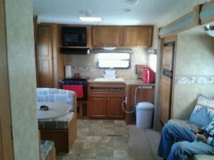 TRAILER FOR RENT IN SANDY BEACH IN CAP PELE NB