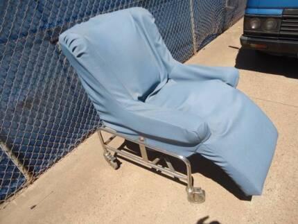 Tilt Chair Air Comfort
