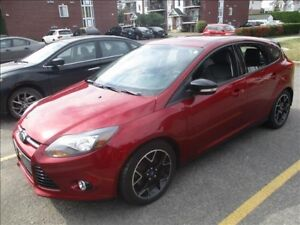 2013 Ford Focus SE Kingston's  100% Commission-Free Used Car...