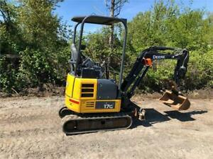 Mini Excavator | Buy or Sell Heavy Equipment in British Columbia