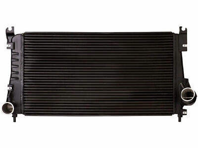 For 2006-2010 Chevrolet Silverado 2500 HD Intercooler 17587WF 2007 2008 2009