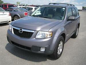 2008 Mazda Tribute GX *Certified & E-tested*