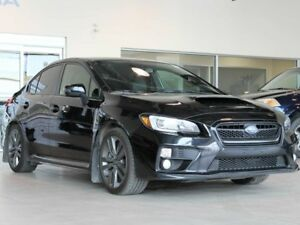 2016 Subaru WRX Sport Tech - Heated Leather Seats, Nav, Bluetoot