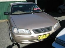 2000 Toyota Camry SXV20R CSi Beige 4 Speed Automatic Sedan Tuncurry Great Lakes Area Preview