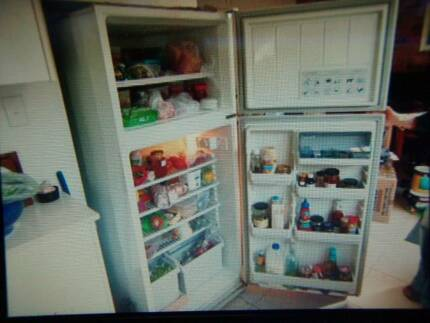 Great Cond.Westinghouse 391 Ltr Fridge/Freezer-Cheap,& Top Value! Rozelle Leichhardt Area Preview