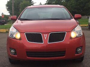 2009 Pontiac Vibe - 2.4L  AWD