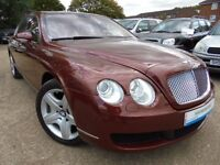 LEFT HAND DRIVE Bentley Flying Spur 6.0 Speed W12 4DOOR 07900808010