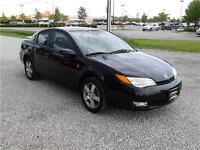 2007 Saturn Ion 3 Uplevel Automatic
