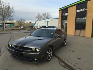 2012 Dodge Challenger SRT8 392 - PADDLE SHIFTERS *** SOLD ***