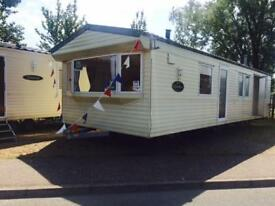 Static Caravan Whitstable Kent 2 Bedrooms 6 Berth Willerby Vacation 2007 Alberta