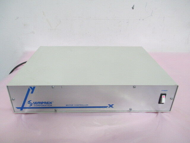 Semprex 17-2358.00 Motor Controller, 423534