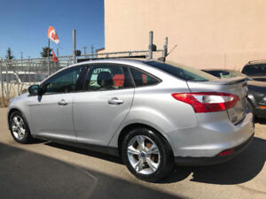 2013 Focus EASY! EASY!! FINANCING.CREDIT AVAILABLE