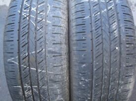 Have a pair of Hankook 235/60R17 tyres in my place selling for a reasonable price