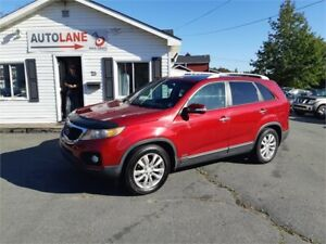 2011 Kia Sorento EX AWD Loaded Loaded Only 121K Clean SUV