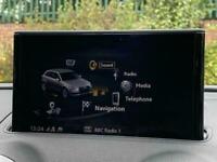 2019 Audi A3 S3 Tfsi 300 Quattro Black Edition 5Dr S Tronic Auto Hatchback Petro