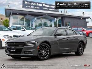 2018 DODGE CHARGER GT AWD |CAMERA|WARRANTY|REMOTE-START|42000KM