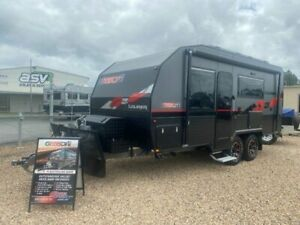 2020 GOODLIFE RV Tourer 186 OFF ROAD PACK Caravan Chevallum Maroochydore Area Preview