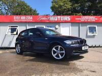 2011 Bmw 1 Series 118d Sport Finance Available 2