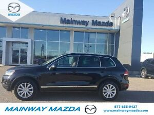 2012 Volkswagen Touareg 3.6L Comfortline 4dr All-wheel Drive 4MO