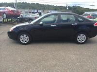 2008 Ford Focus SE! NEEDS NOTHING!