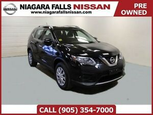 2014 Nissan Rogue All Wheel Drive