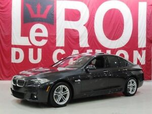 BMW Série 5 528i xDrive M PACKAGE SPORT 2014