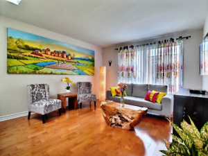 Looking for a furnished apartment in Montreal (Quebec)?