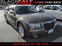 2010 Chrysler 300 Limited, $50/Week OR $218/Month, NO MONEY DOWN