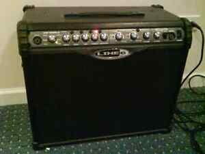 Line 6 Spider II 75 Watt Amplifier