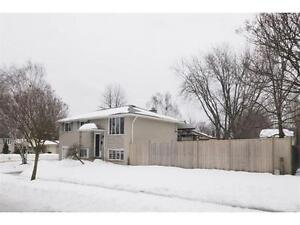 Stunning, Well-Updated 4 Bedroom Family Home!