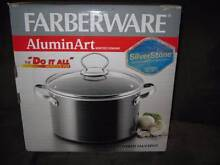 Farberware 3.8L Covered Saucepot - Brand New in Box Hamersley Stirling Area Preview