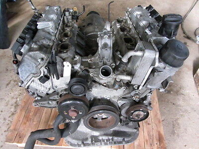 MERCEDES W208 W210 CLK E 320 MOTOR V6 BJ1998 224PS 218PS