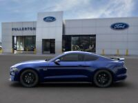 Miniature 3 Voiture Américaine d'occasion Ford Mustang 2020