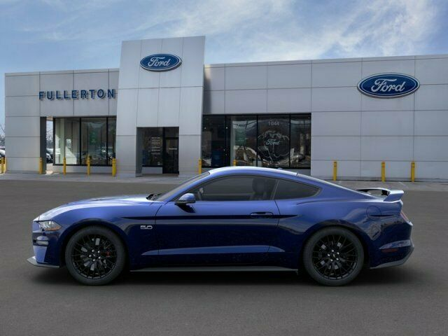 Image 3 Voiture Américaine d'occasion Ford Mustang 2020