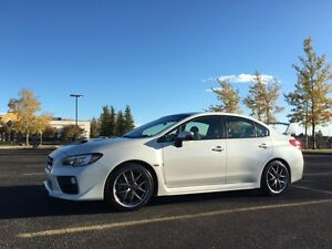 2016 Subaru STi Sport-Tech Sedan - One Owner (Private Sale)