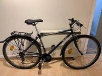 Ushuaia bike for adult