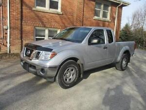 2012 Nissan Frontier S  KING CAB!   $7,974