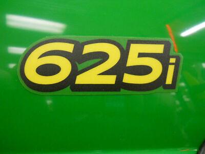 John Deere 625i Decal Set M159540