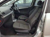 Astra h Sri+ 2006 hatchback seats interior no rips or burns 07594145438
