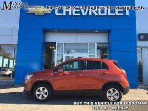2014 Chevrolet Trax 1LT  ALL WHEEL DRIVE