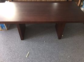 Globe Dining table 180x90 in Stirling area