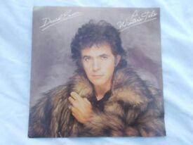 "Vinyl 7"" 45 A Winter's Tale / Verity – David Essex Mercury MER 127 1982"