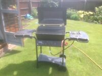 Fiesta 2000 Gas BBQ unused