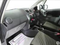 Suzuki SX4 2.0 DDiS SZ5 5dr 4WD