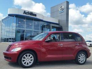 *AS-IS* 2008 Chrysler PT Cruiser LX, Auto
